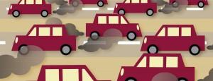 Smoky Cars